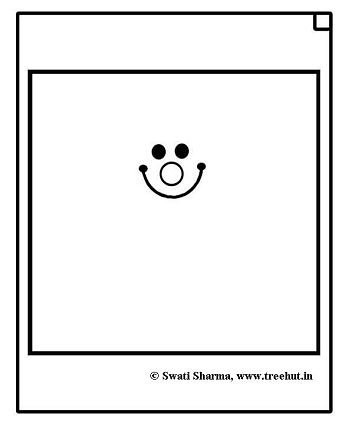 Printable PreSchool Coloring pages
