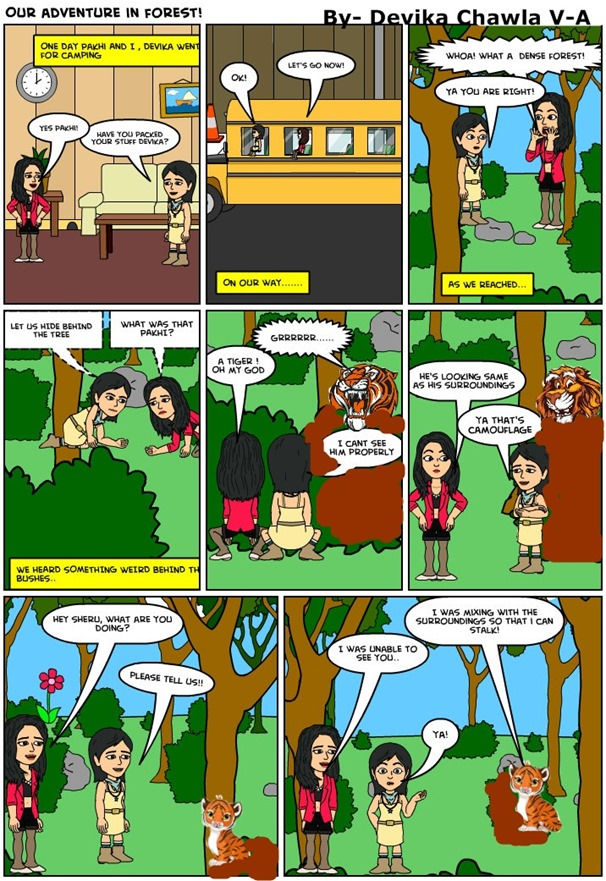 comic strip devika chawla (2)