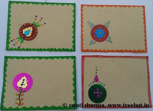 diwali and wedding gift tags